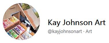 Facebook - Kay Johnson Art